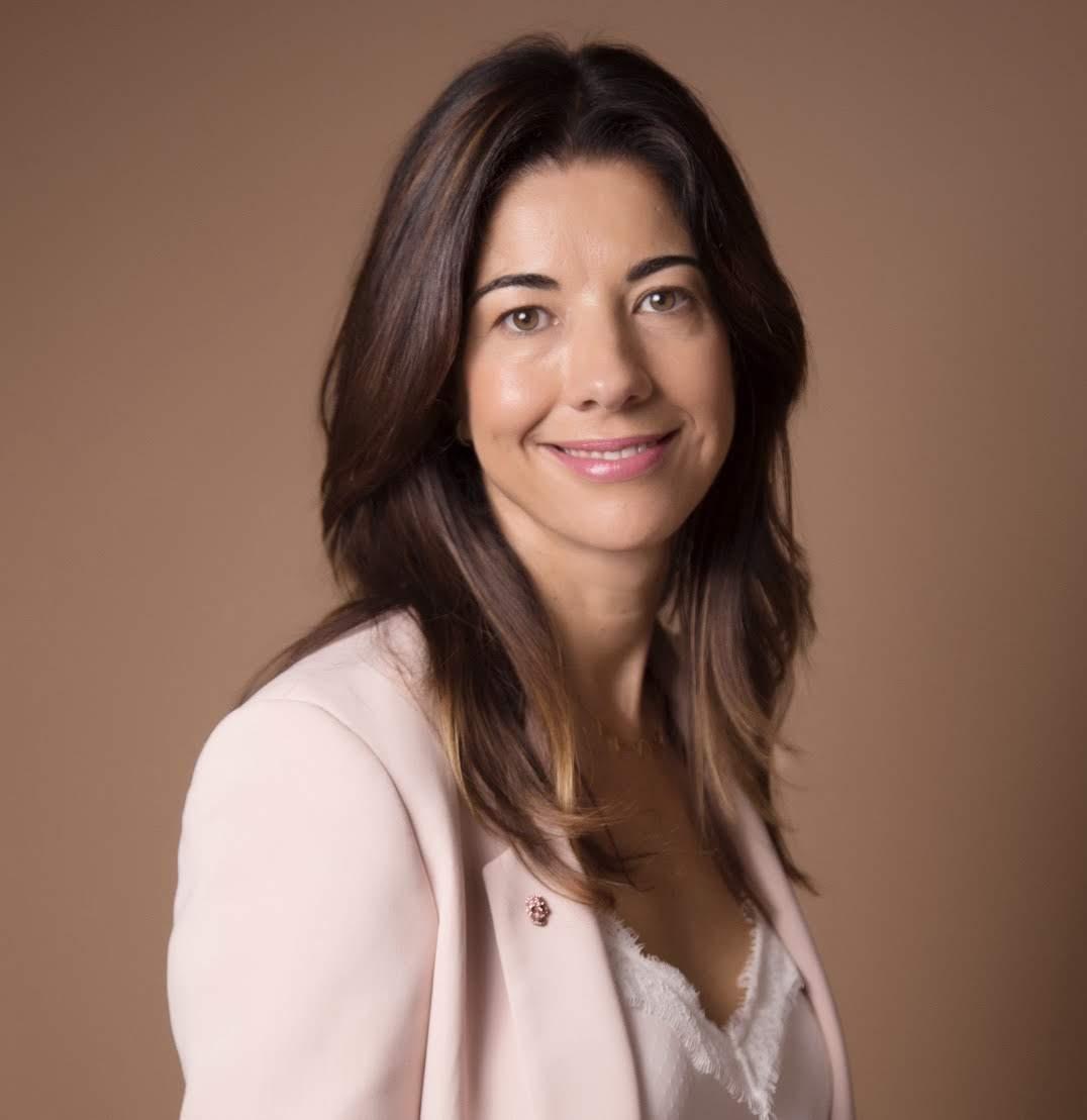 Raquel Aguilar Salmerón