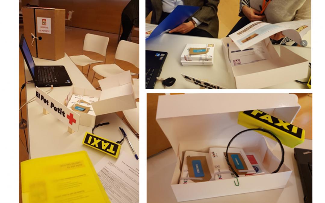 Nueva edición del «Antidot's game» en el XXVI Congrés nacional català d'Urgències i emergències